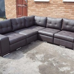 Large Square Corner Sofa Sectional Sofas Miami Very Top 20 Of Thesofa