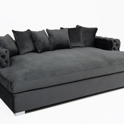 Deep Sofa Daybed U Shaped Large Sectional Sofas 20 Top Day Beds Ideas