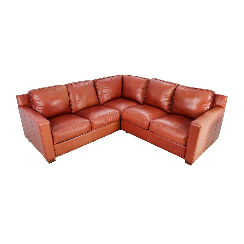 thomasville benjamin leather sofa repair phoenix 20 best sectionals ideas