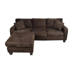 Cindy Crawford Bellingham Sofa Reviews Rowe Furniture Bailey Microfiber Chaise Www
