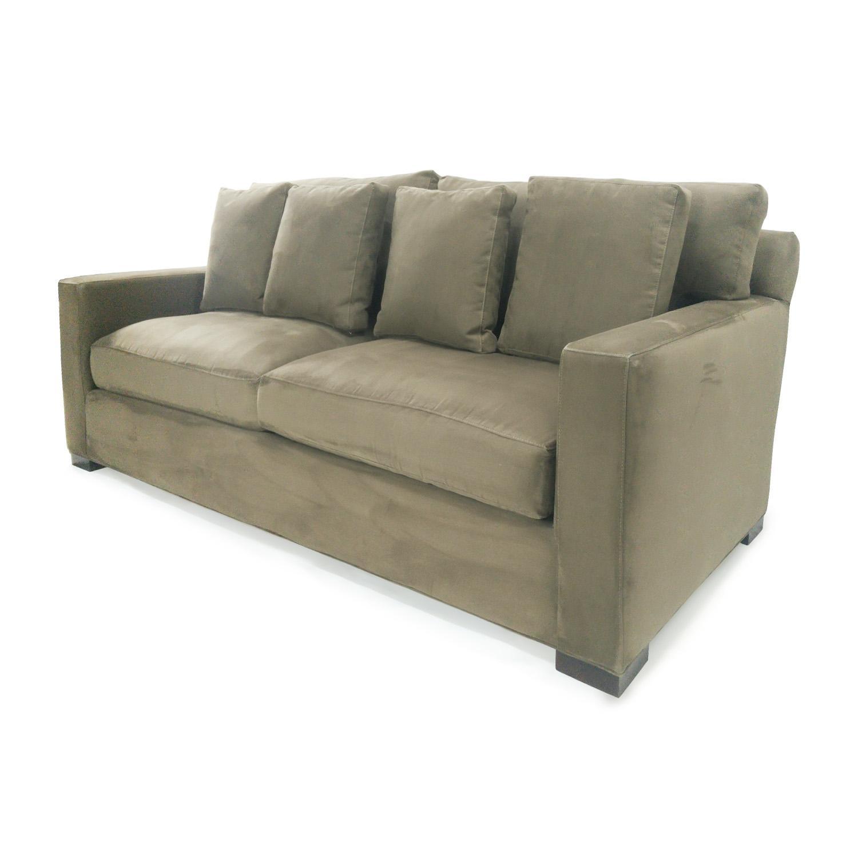 crate and barrel sleeper sofa leatger 20 inspirations sleepers ideas