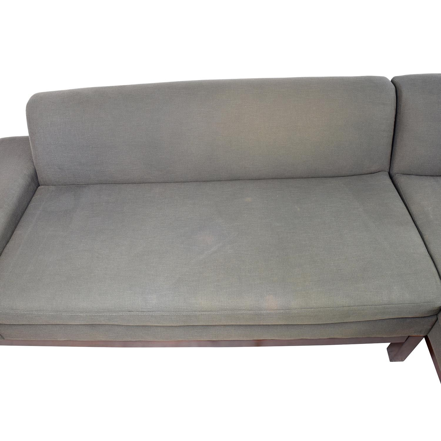 small sectional sofa west elm full grain leather ideas sectionals explore 15 of 20 photos