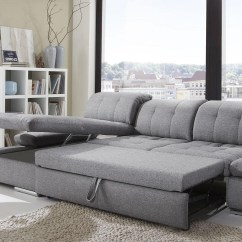 Sleeper Sofa Chaise Sectional Diy Back Cushions 20 Top Sofas With Ideas