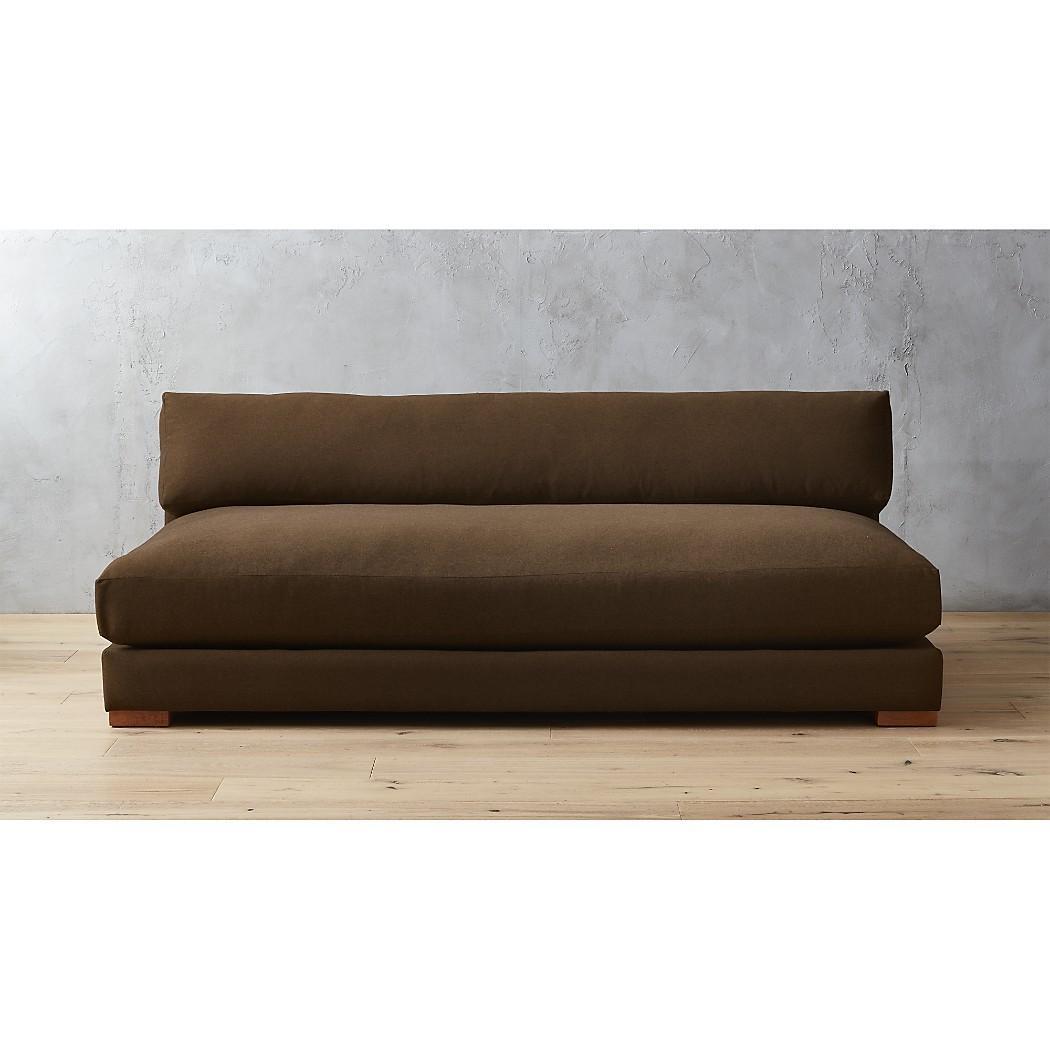 cb2 piazza sofa review warehouse london 2018 latest sofas ideas