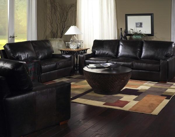 American Made Furniture Sofa