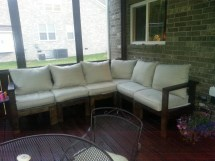 Collection Of Ana White Outdoor Sectional Sofas Sofa