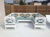 20 Ideas of Ana White Outdoor Sofas