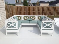 20 Ideas of Ana White Outdoor Sofas | Sofa Ideas