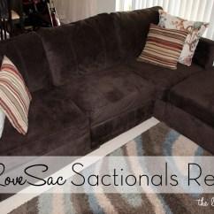 Sofa Sack Reviews Black Rattan Outdoor 20 Collection Of Love Sac Sofas Ideas