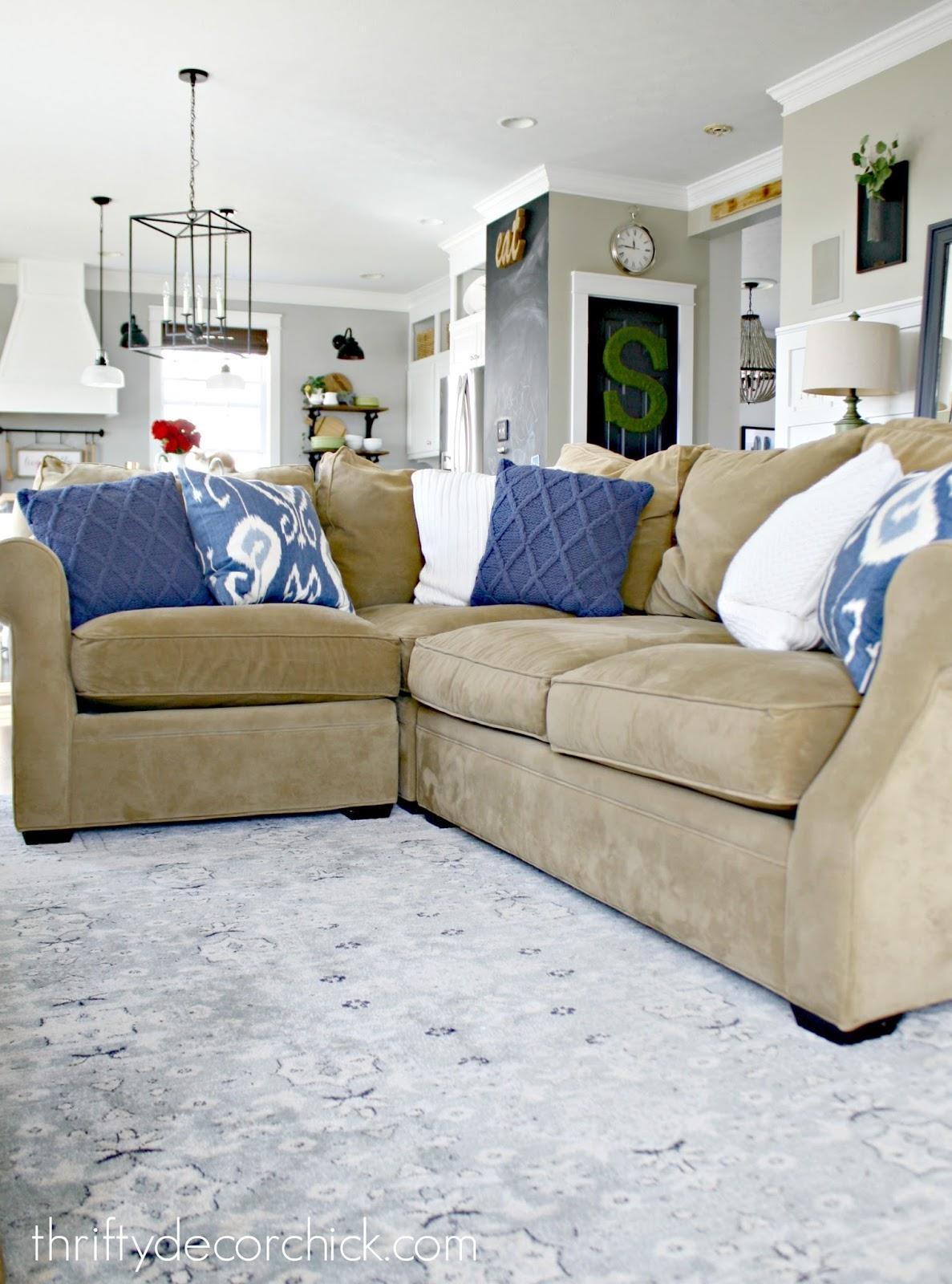 arhaus sofa bed fix springs in reviews brokeasshome