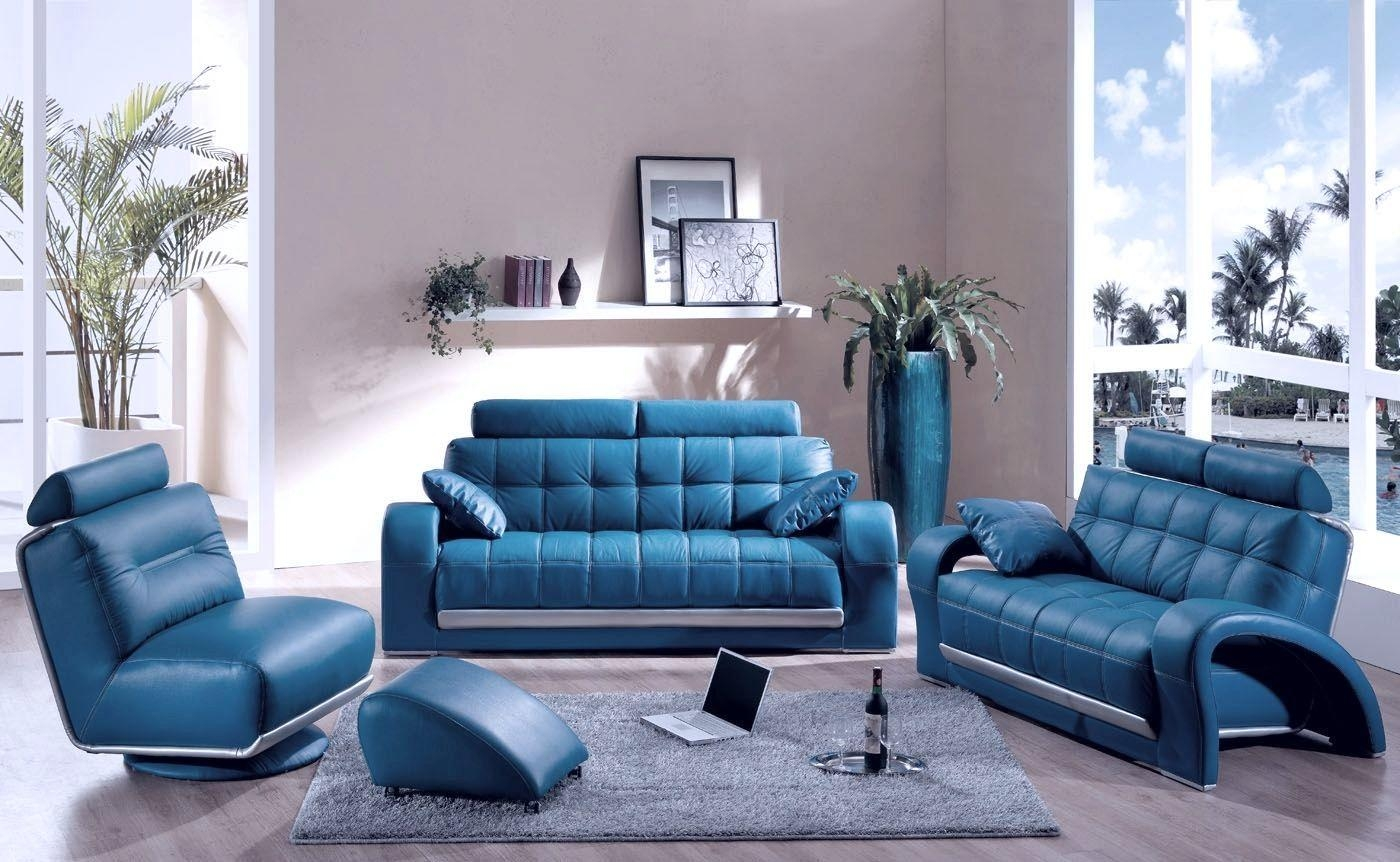 Blue Living Room Chairs 20 Inspirations Blue Sofa Chairs Sofa Ideas