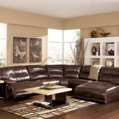 Ashley Furniture Leather Sofa Cushions Replacement 20 Top Sectional Sofas Ideas
