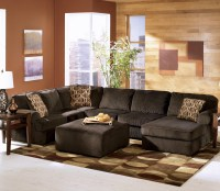 20 Inspirations Ashley Corduroy Sectional Sofas