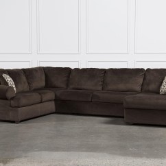 Large Plush Sectional Sofa Cat Friendly Sofas Uk 20 Inspirations Sealy Leather Ideas