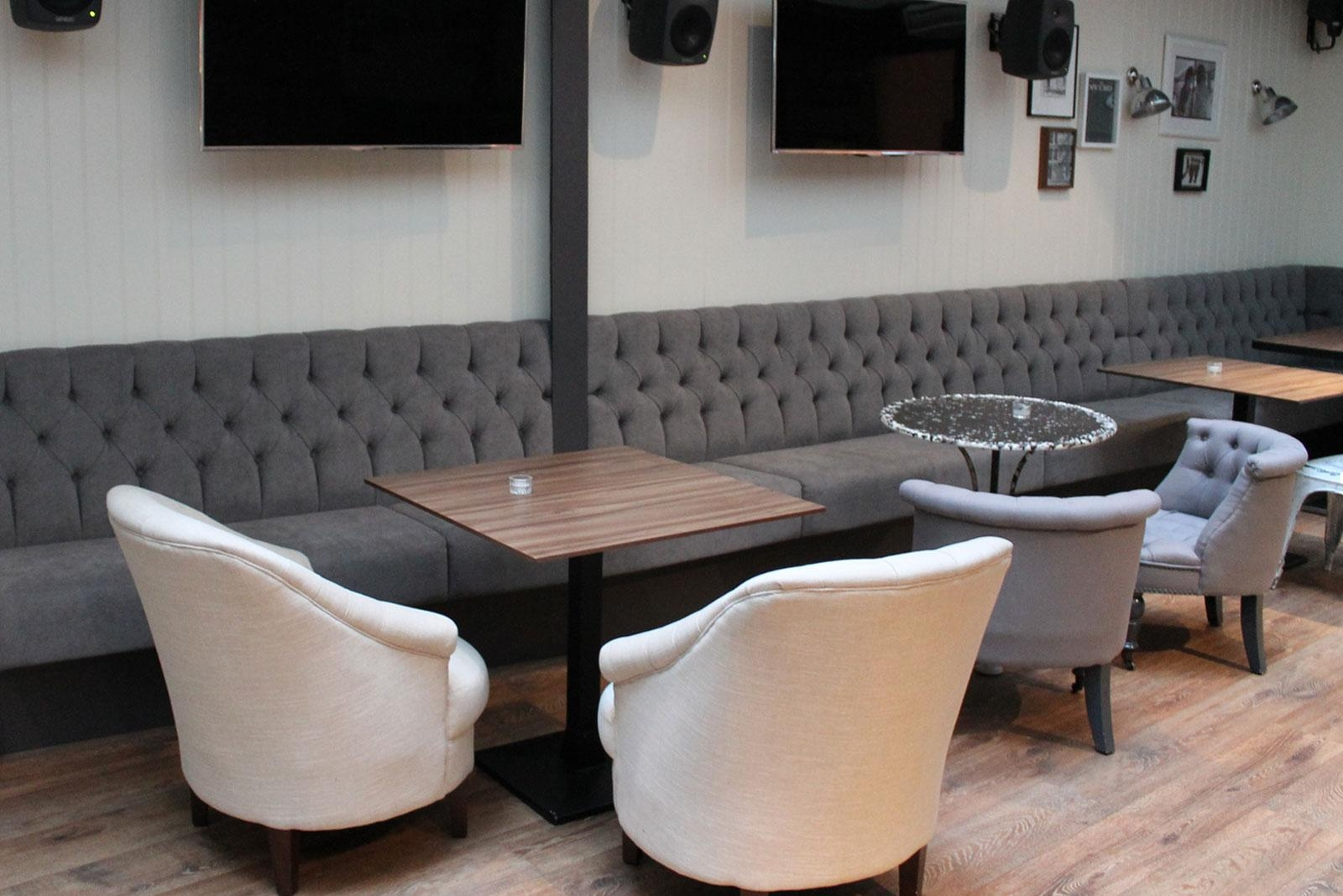 restaurant sofa booth seating modern motion sofas 20 best banquette ideas