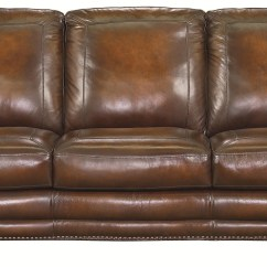 Sofa Nailhead Song The Kooks Meaning 20 43 Choices Of Brown Leather Sofas With Trim