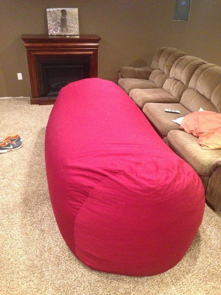 20 Ideas of Bean Bag Sofas and Chairs  Sofa Ideas