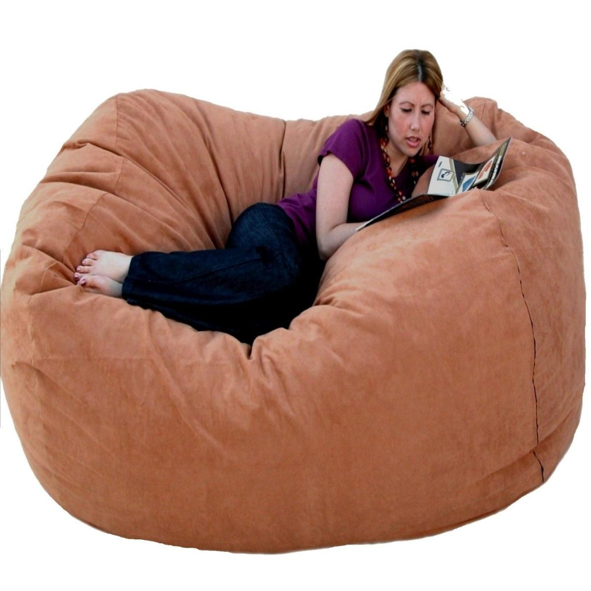 oversized bean bag chairs ikea chair cover rental 20 best collection of giant sofa ideas