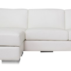 White Sofa Modern Living Room Signature Design By Ashley Furniture Alenya 2 Piece Sectional In Quartz 20 43 Choices Of Leather Sofas Ideas
