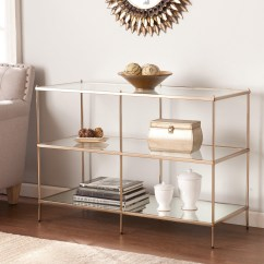 Gold Glass Sofa Table Istikbal Furniture Bed 20 Best Collection Of Tables Ideas