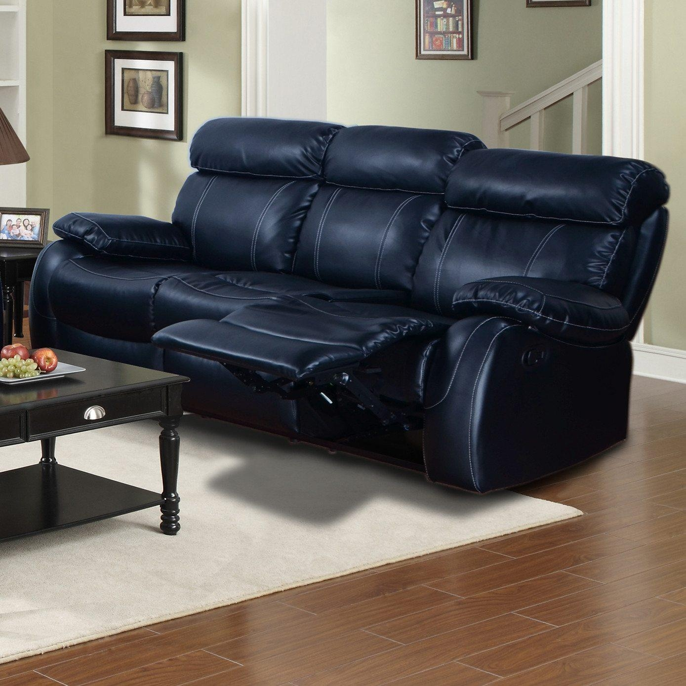 berkline recliner sofa who makes the most comfortable sectional 20 best collection of reclining sofas ideas