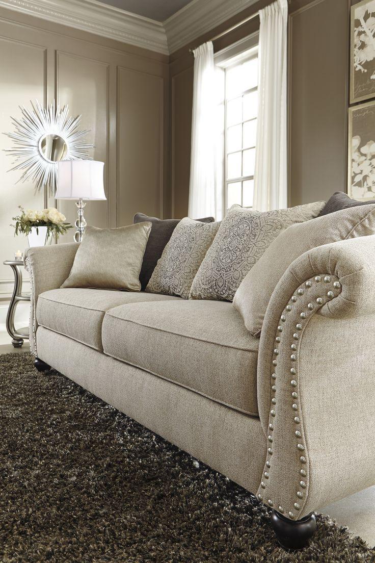 20 Top Ashley Tufted Sofa  Sofa Ideas