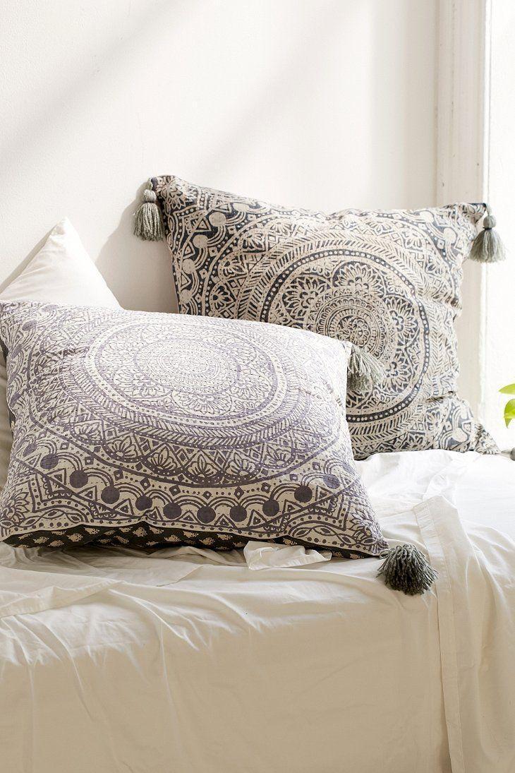 20 Photos Oversized Sofa Pillows  Sofa Ideas