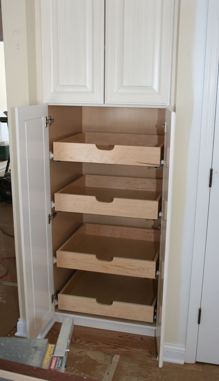 Cheap Pantry Cabinets