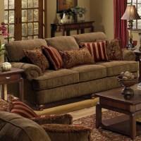 20 Photos Oversized Sofa Pillows | Sofa Ideas