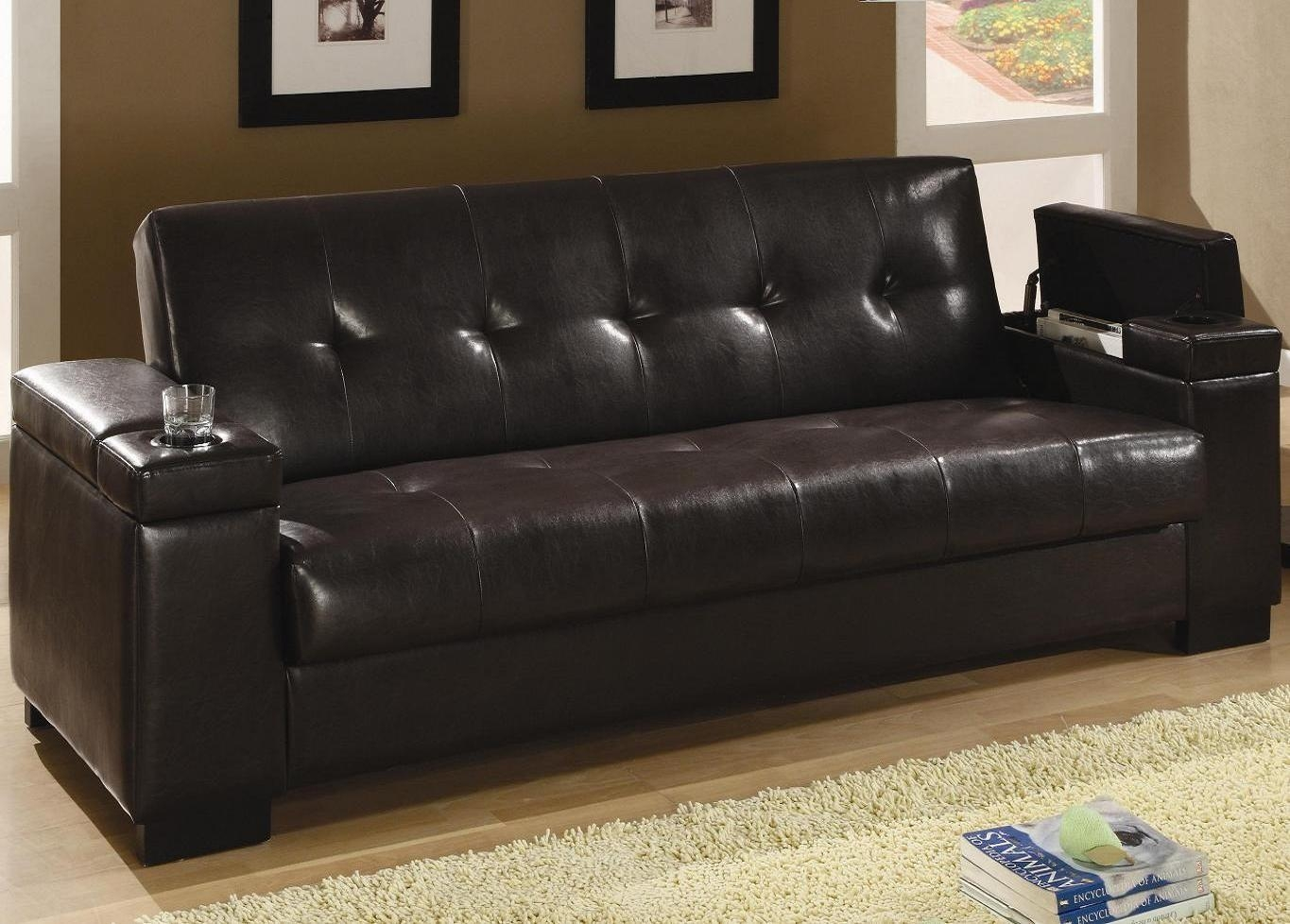 big leather sofa living room design ideas black 20 top lots sofas