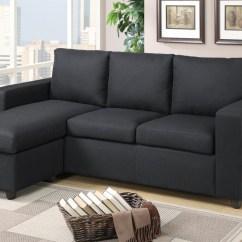 Black Fabric Sofa Chair Ombetraekning Wegner Pris 2018 Latest Poundex Sofas Ideas
