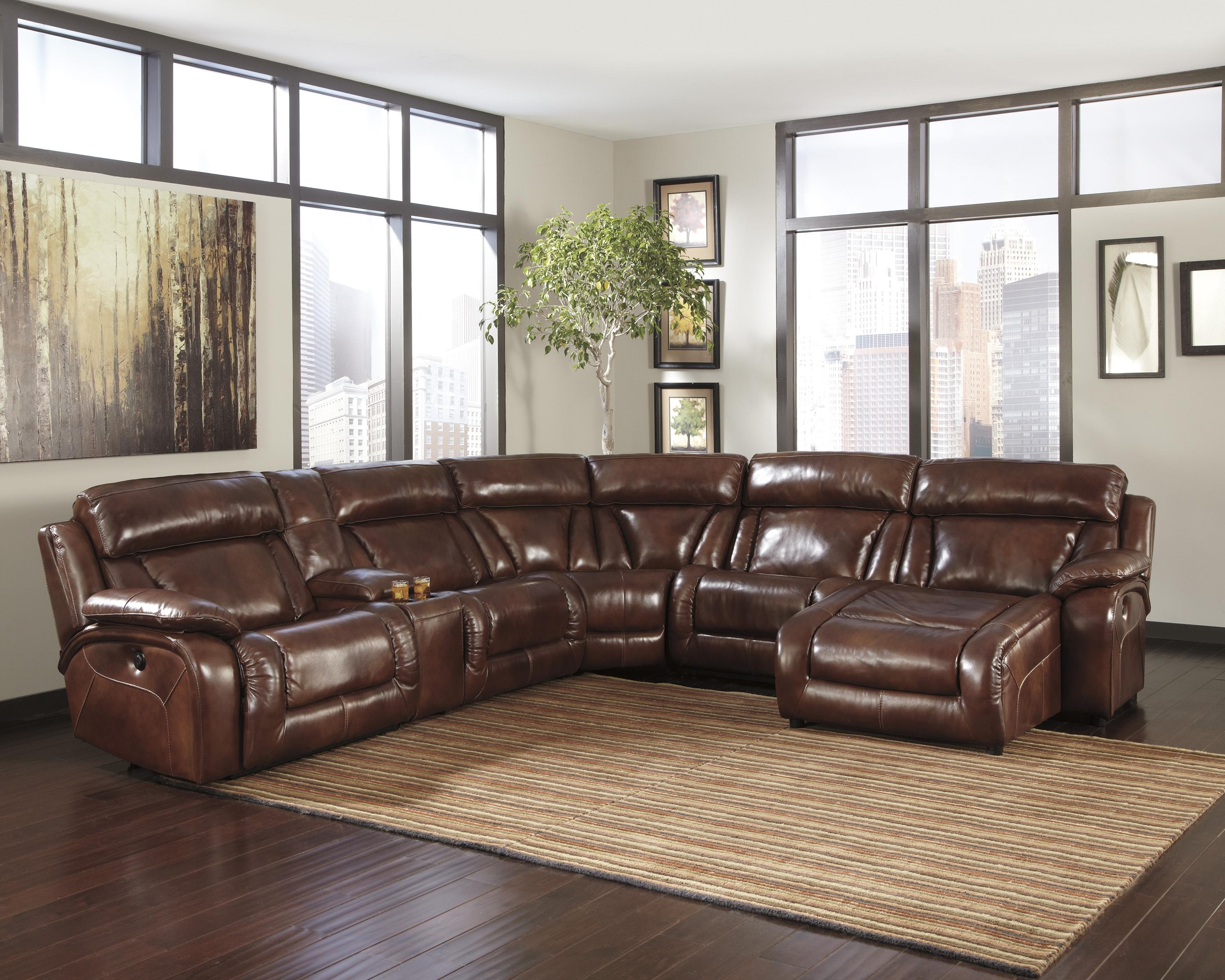 faux leather sectional sofa ashley for repair 20 collection of sofas