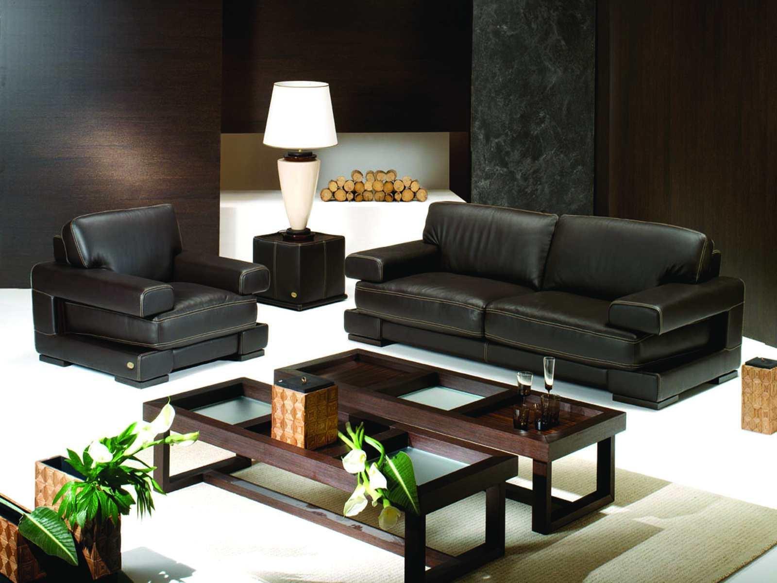 black sofa decorating ideas furniture for 20 of sofas living room