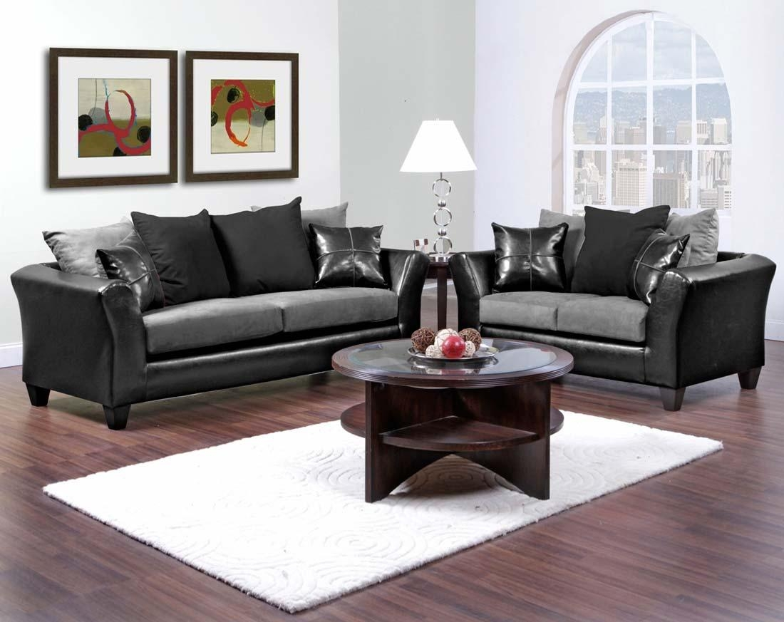 black white sofa set living room with sage green 2019 latest and sofas loveseats ideas