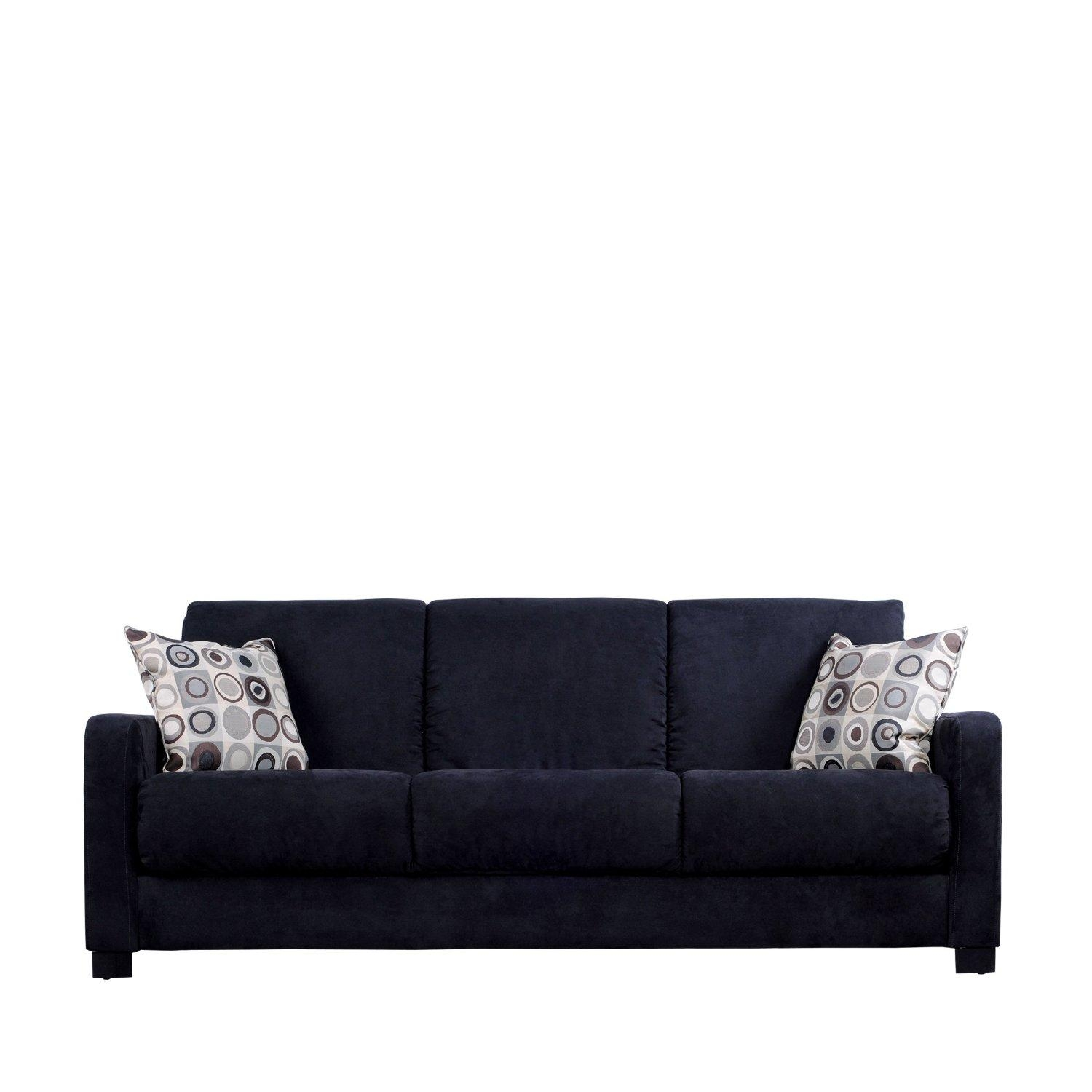 black sofa cheap shabby chic corner bed 20 best sofas ideas