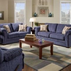Blue Colour Sofa Set Cindy Crawford Calista Reviews 20 Photos Microfiber Sofas Ideas