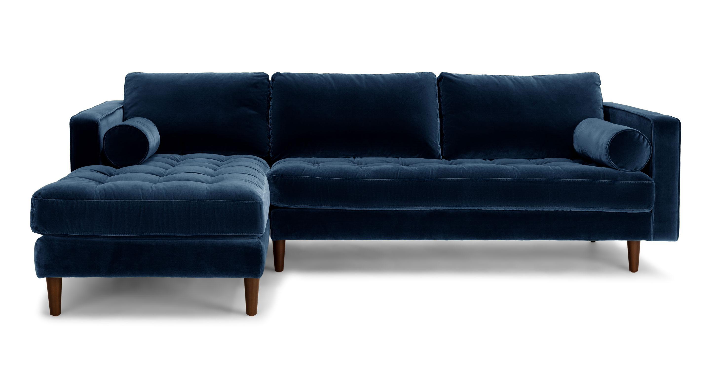 velvet sectional sofa 9 piece 2018 latest sofas sectionals ideas