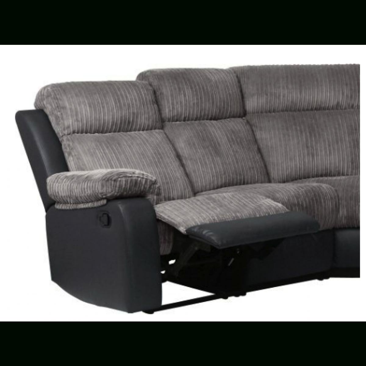 corner sofa bed recliner wayfair sofas canada 20 collection of fabric ideas