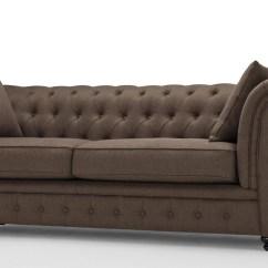 Brown Chesterfield Sofa Chestnut Colour 20 Top Sofas Ideas