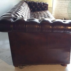 Chesterfield Leather Sofa For Sale Repair Ed 20 Best Ideas Tufted Sofas