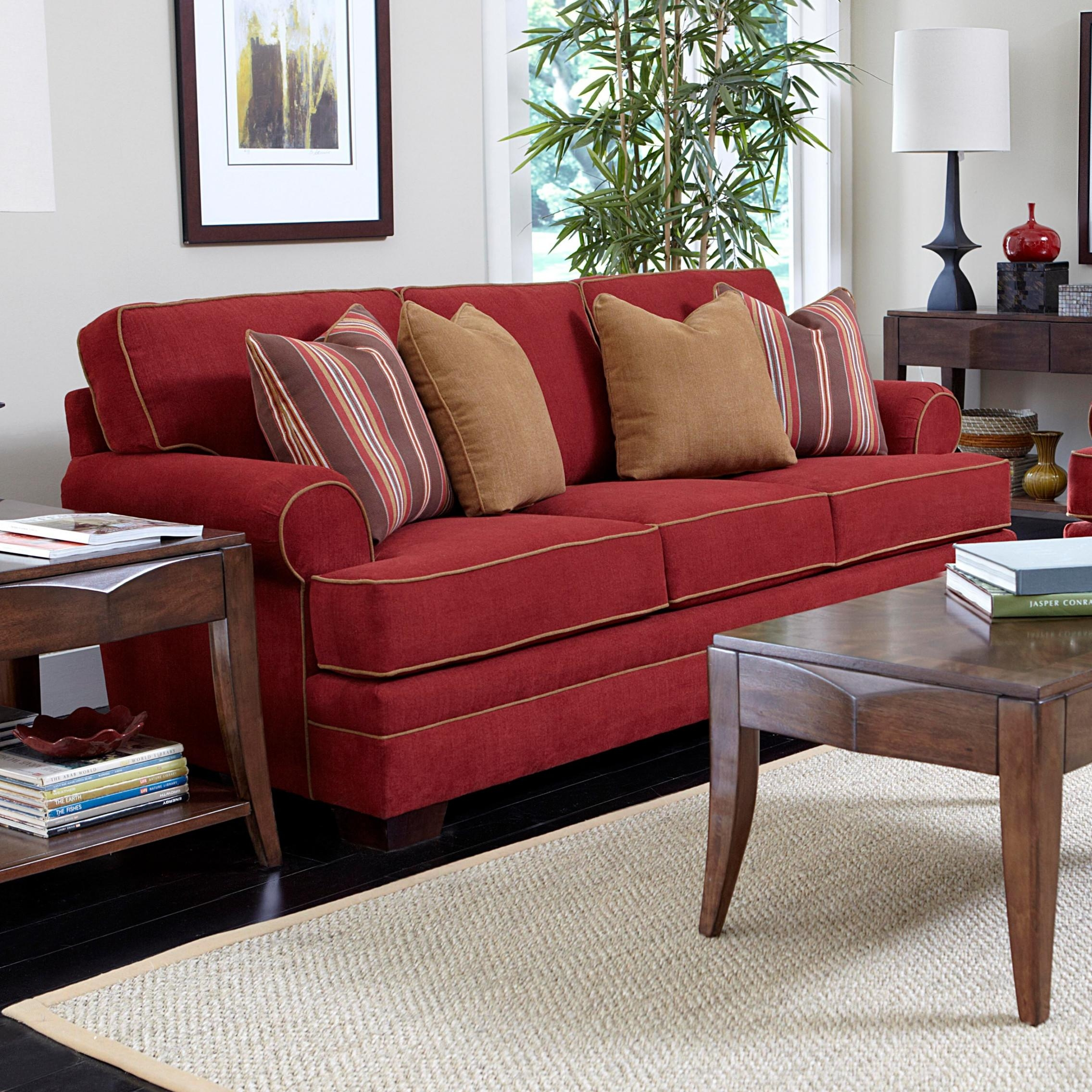 broyhill landon sofa storage 20 best collection of emily sofas ideas
