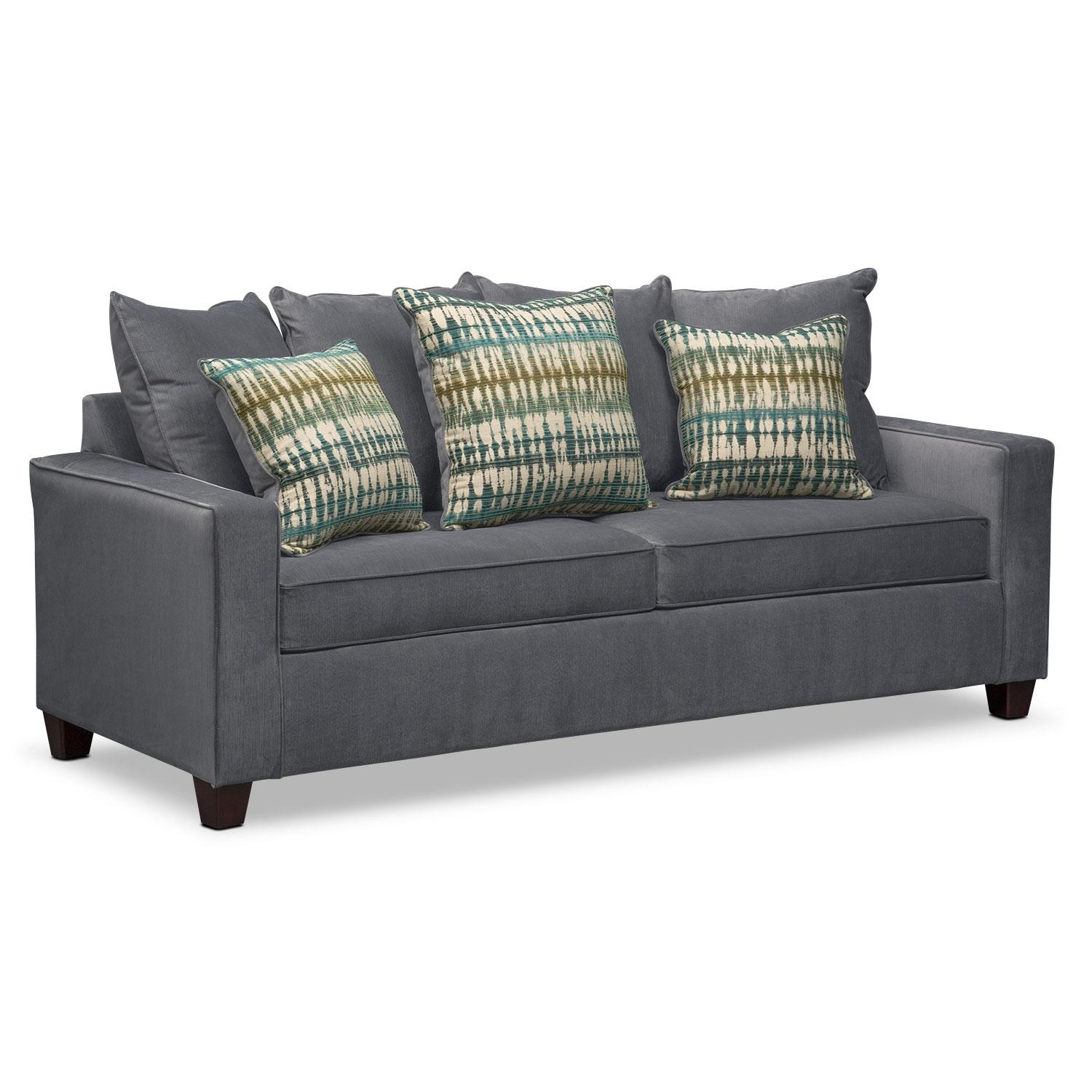 best memory foam sleeper sofas led sofa 20 collection of queen convertible ideas