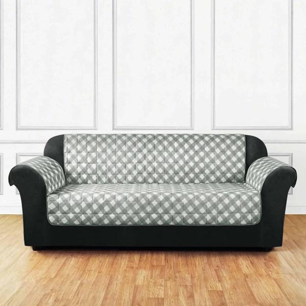 Sure Fit Sofa Covers Walmart