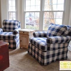 Buffalo Check Sofa Cover Black Reclining Microfiber 20 43 Choices Of Blue Plaid Sofas Ideas