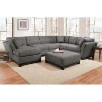 20 Inspirations Media Room Sectional Sofas | Sofa Ideas