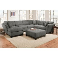20 Best Ideas Sectional Sofa With Cuddler Chaise | Sofa Ideas