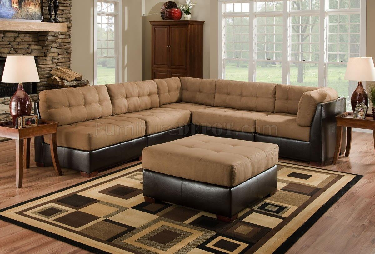 camel colored leather sofas down feather sectional sofa 2018 latest ideas