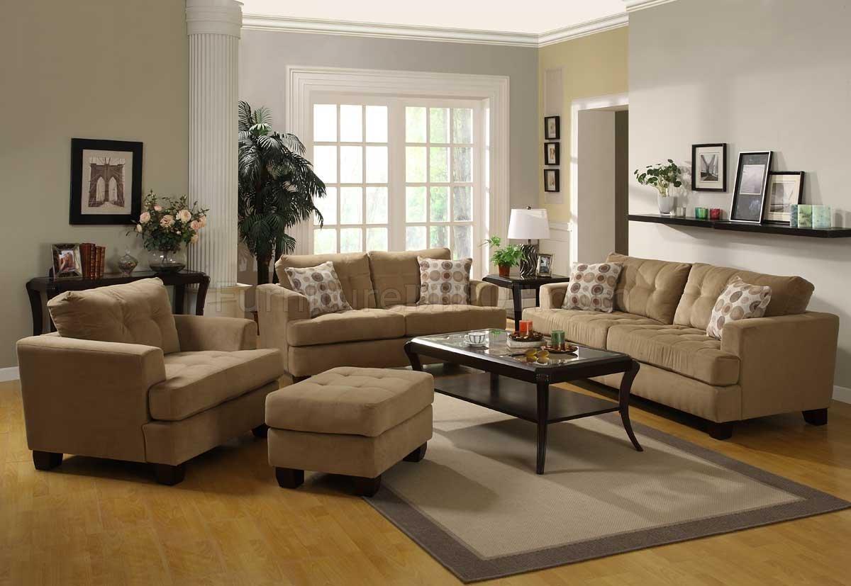 20 Choices of Camel Color Sofas  Sofa Ideas