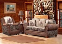 20 Inspirations Camo Reclining Sofas   Sofa Ideas