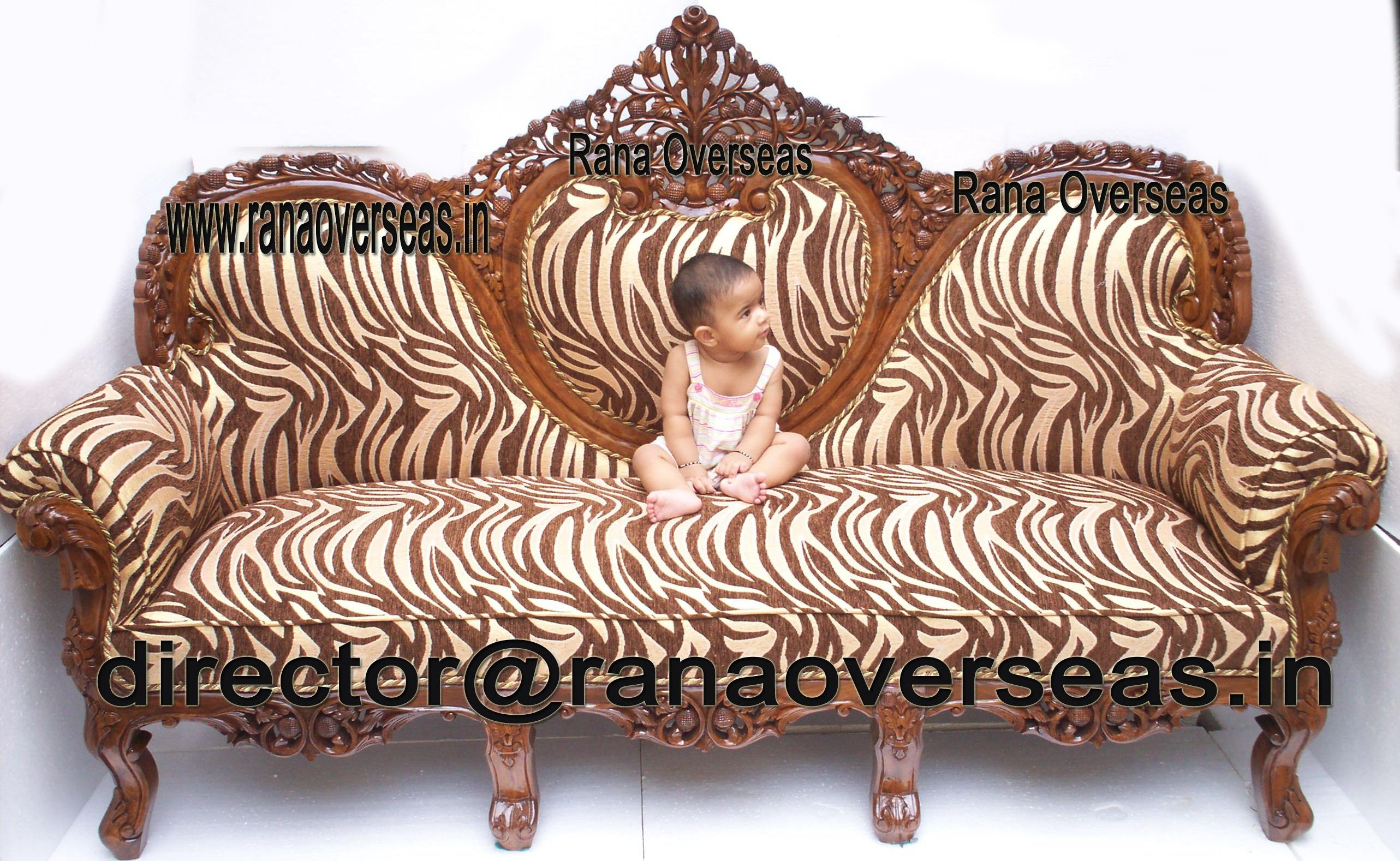 fancy wooden sofa set bed with pop up trundle 20 ideas of carved wood sofas